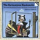 The Harmonious Blacksmith : Favourite Harpsichord Pieces / Pi�ces Favorites de Clavecin