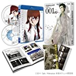 STEINS;GATE Vol.1