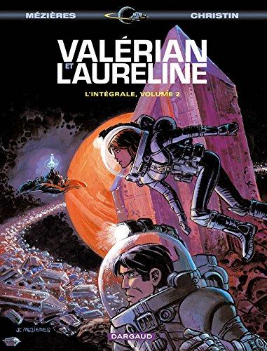 Valérian et Lauréline l'Intégrale, Tome 2 (French Edition)