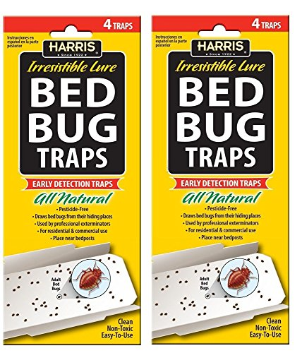 bed-bug-traps-w-irresistible-lures-2-pack-of-4-8-traps
