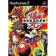 Bakugan - PlayStation 2