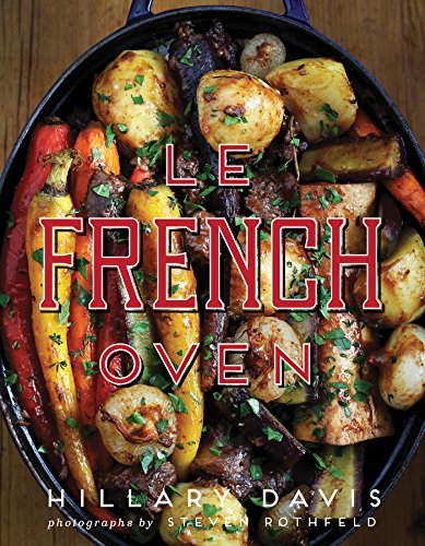 Le French Oven by Hillary Davis