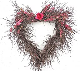 Wild Heart Wreath