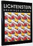 Lichtenstein: Drawings and Prints (1555213014) by Lichtenstein, Roy