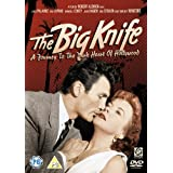 The Big Knife [DVD]by Jack Palance