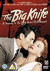 The Big Knife [DVD]