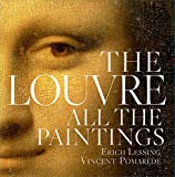 img - for Louvre: All the Paintings book / textbook / text book