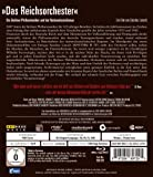 Image de Das Reichsorchester [Blu-ray] [Import italien]