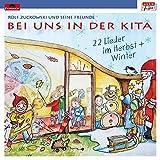 Bei Uns In Der Kita-22 Lieder Im Herbst & Winter