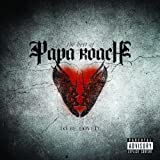 To Be Loved: The Best of Papa Roach by Papa Roach (2010) Audio CD