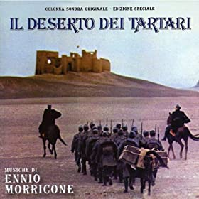 Il deserto dei Tartari (Original Motion Picture Soundtrack)