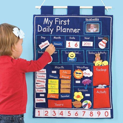 Kids Wall Calendar : Free printable calendars for kids