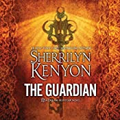 The Guardian: A Dream-Hunter Novel | Sherrilyn Kenyon