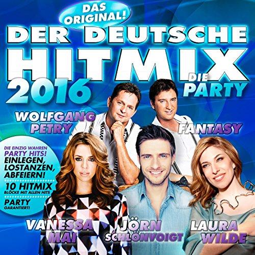 VA-Der Deutsche Hit Mix 2016 Die Party-DE-REPACK-CD-FLAC-2016-NBFLAC Download