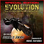 Evolution: The Hyperscape Project, Book 2: Special Bonus Edition | Donald Swan