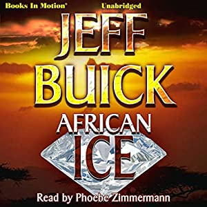 African Ice Audiobook