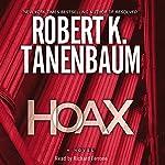 Hoax | Robert K. Tanenbaum