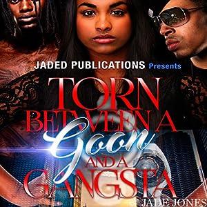 Torn Between a Goon and a Gangsta Audiobook