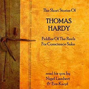 Thomas Hardy Audiobook