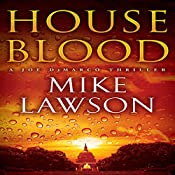 House Blood: A Joe DeMarco Thriller, Book 7 | [Mike Lawson]