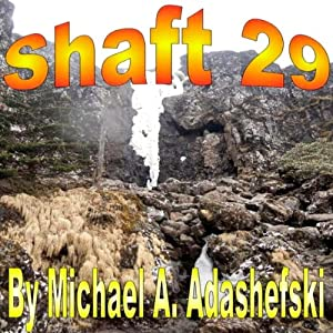 Shaft 29 Audiobook