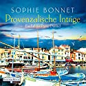 Provenzalische Intrige: Ein Fall für Pierre Durand Hörbuch von Sophie Bonnet Gesprochen von: Götz Otto