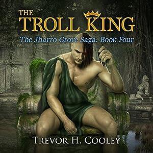 The Troll King Hörbuch