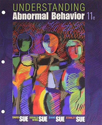 Abnormal Behavior Essays (Examples)