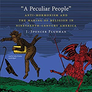 A Peculiar People Audiobook