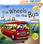 Wheels on the Bus (BBC Audio Children's)