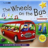 Wheels on the Bus (BBC Audio Children's)by Michelle Durler