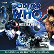 Doctor Who: The Abominable Snowmen | Mervyn Haisman, Henry Lincoln