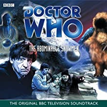 Doctor Who: The Abominable Snowmen  by Mervyn Haisman, Henry Lincoln Narrated by Patrick Troughton, full cast