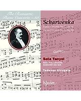 Piano Concertos Nos.2 & 3-Romantic Concerto Vol.33