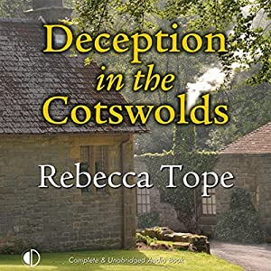 Deception in the Cotswolds Audiobook
