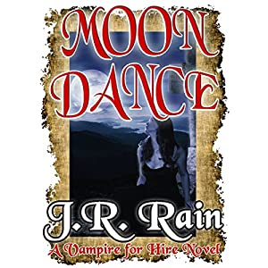 Moon Dance Hörbuch