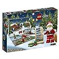 """LEGO 60133 """"City Advent Calendar"""" Building Set"""