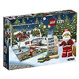 LEGO City - 60133 - Calendrier De L'avent
