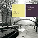 Collection Jazz In Paris - Laura - Digipack
