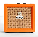 Orange CR3 Micro Crush 2x3 Watt Guitar Combo, Battery Powered