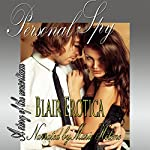 Personal Spy: The Consortium, Book 1 | Blair Erotica