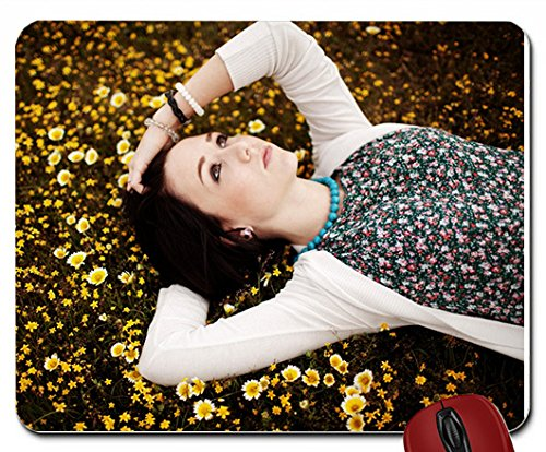 women-dress-flowers-meadow-lying-down-lea-taylor-mccutchan-mouse-pad102-x-83-x-012-inches