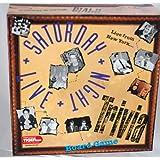 Saturday Night Live Trivia Board Game