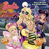 A Boo-tiful Halloween! (Barbie) (Glow-in-the-Dark Pictureback)