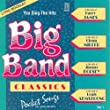 Big Band Classics Vol.1 (Karaoke)