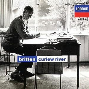 Britten: Curlew River
