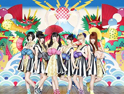 ワールドワイド☆でんぱツアー2014 in 日本武道館~夢で終わらんよっ! ~(初回限定盤) [DVD]
