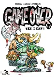 "Afficher ""Game Over n° 11<br /> Yes, I can !"""
