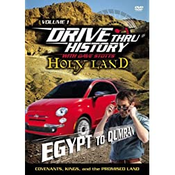 Covenants, Kings, and the Promised Land DVD: From Egypt to Qumran