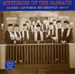 VARIOUS - MYSTERY OF THE SABBATH - CL...